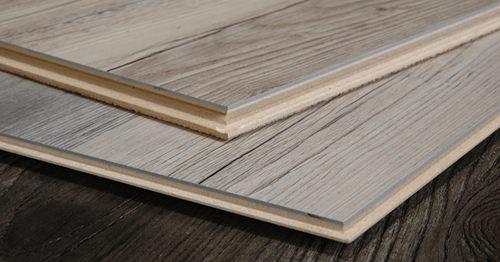 Ưu điểm của sàn gỗ nội thất