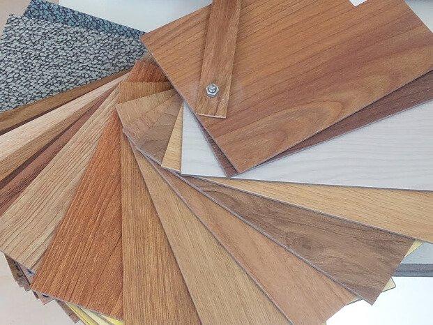 Nhược điểm của sàn nhựa giả gỗ