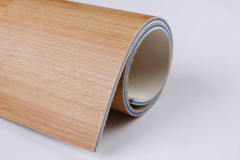 Ứng dụng của thảm vinyl