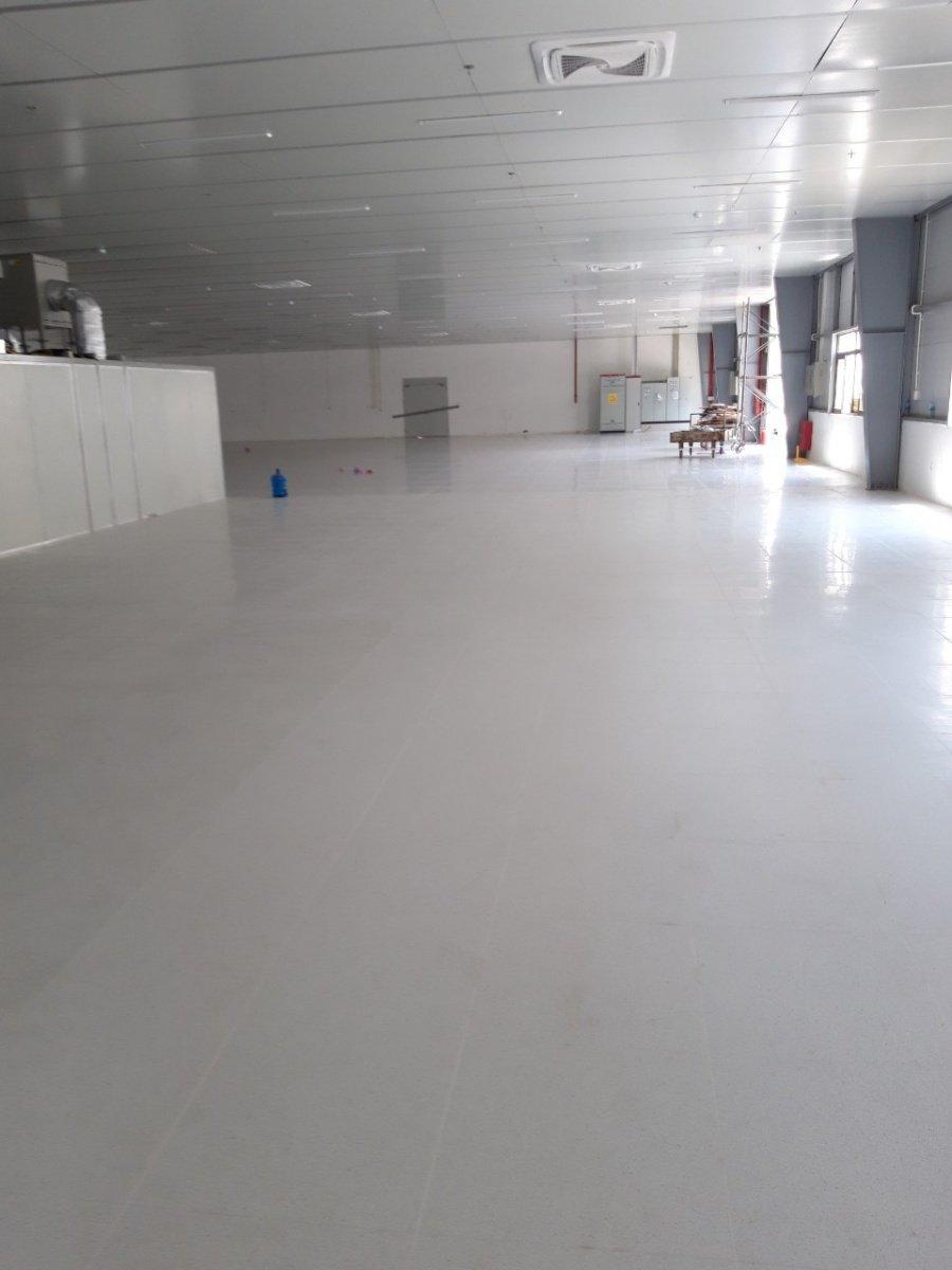 Đơn vị thi công, lắp đặt sàn chống tĩnh điện hiệu quả